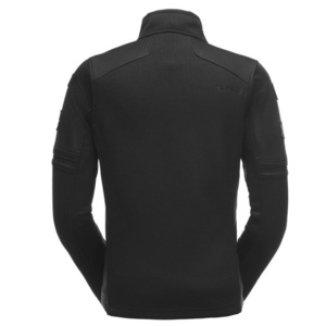 Sweater Spyder Men `s Wengen Full Zip Mid Wt Stryke Fleece 181372-001, Spyder