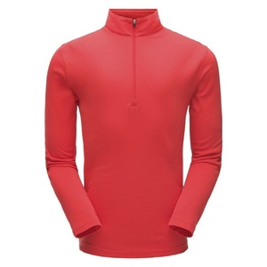Rollkragen Spyder Ace Cotton/Poly T-Neck 181438-600, Spyder