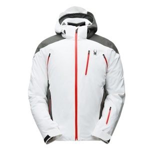 Ski Jacke Spyder Men `s Garmisch GTX 181708-100, Spyder