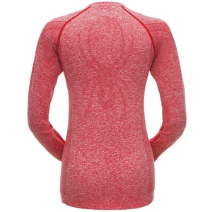 Tank Top Spyder Women `s Runner Seamless L/S 182040-674, Spyder