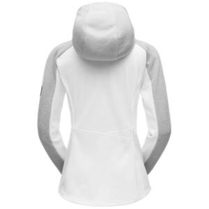 Sweater Spyder Women `s Bandita Hoody Stryke 182428-100, Spyder