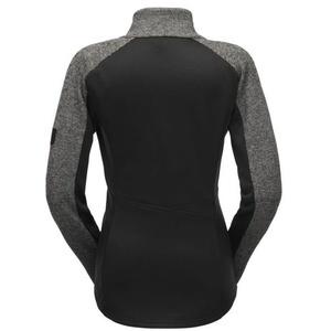Sweater Spyder Women `s Bandita FZ Stryke 182432-001, Spyder