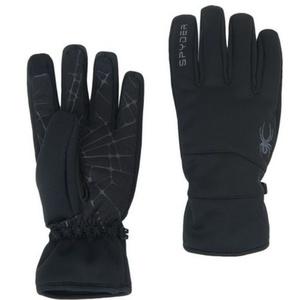 Handschuhe Spyder Men's Facer Conduct 185032-001, Spyder
