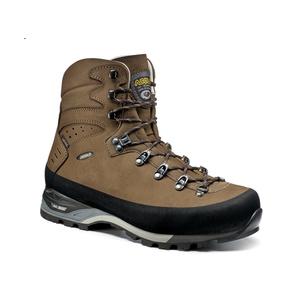 Schuhe Asolo Nuptse GV MM brown/A502, Asolo