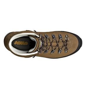 Schuhe Asolo Nuptse GV MM brown/A502