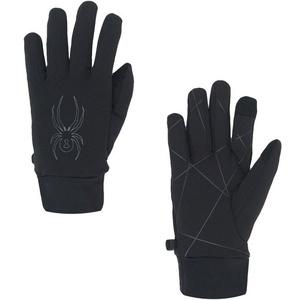 Handschuhe Spyder Men's Stretch Fleece Conduct 185046-001, Spyder