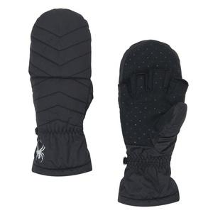 Handschuhe Spyder Women `s Solitude Convertible Mitten 185072-001, Spyder