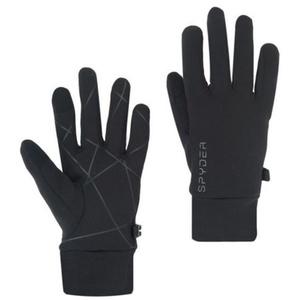 Handschuhe Spyder Women `s Conduct Stretch Fleece 185088-001, Spyder