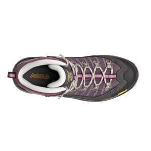Schuhe Asolo Drifter GV Evo ML graphite/purple/A913, Asolo