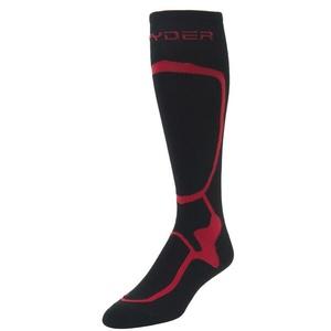 Socken Men `s Spyder Pro Liner Ski 185204-018, Spyder