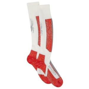 Socken Spyder Women `s Velocity Ski 185214-100, Spyder