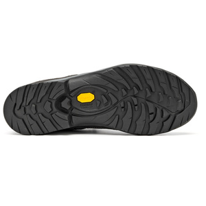 Schuhe ASOLO Falcon Low Lth GV MM graphite/A516, Asolo