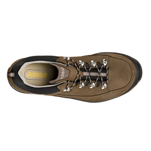 Schuhe ASOLO Falcon Low Lth GV MM dark/brown/A551, Asolo