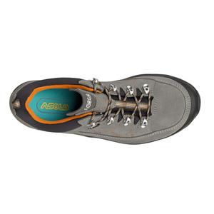 Schuhe ASOLO Falcon Low Lth GV ML cendre/A794, Asolo