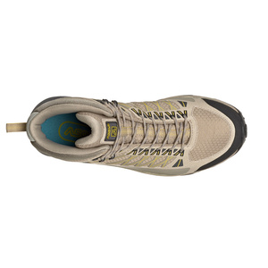 Schuhe Asolo Grid Mid GV ML Tan tan/A900, Asolo