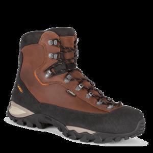 Schuhe AKU LA VAL LOW GTX brown, AKU