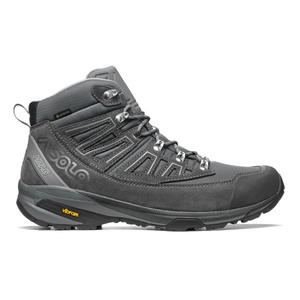 Herren Winter Schuhe Asolo Narvik GV MM graphit / rauchig grey/A937, Asolo