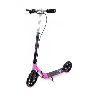 Scooter Tempish SMF lilla, Tempish