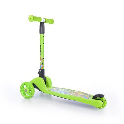 Scooter Tempish Scooper grün, Tempish