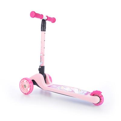 Scooter Tempish Scooper rosa, Tempish