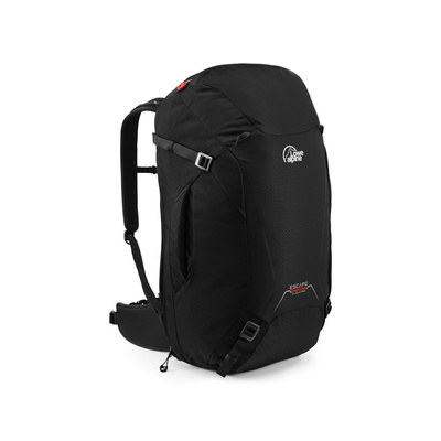 Rucksack Lowe Alpine Escape Flight Pro 40 Schwarz / BL, Lowe alpine
