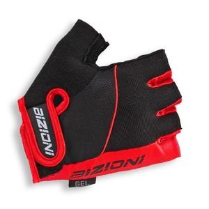 Radsport Handschuhe Lasting mit gel palme GS33 309, Lasting