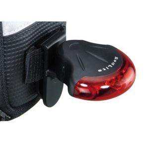 Bag Topeak Aero Wedge Pack Small mit Quick Click TC2251B, Topeak