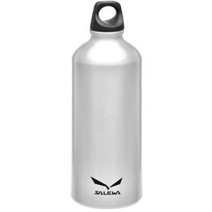 Flasche Salewa Traveller Alu Bottle 0,6 l 2319-0300, Salewa
