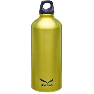 Flasche Salewa Traveller Alu Bottle 0,6 l 2319-2400, Salewa
