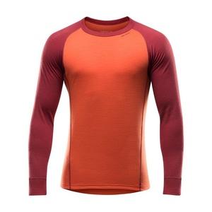 Herren T-Shirt Devold Duo Active 237-224 087, Devold