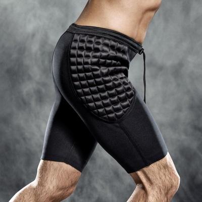 Kompression Shorts Select Torhüter Pants 6420 black