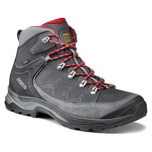 Schuhe Asolo Falcon Lth GV MM grey/shark/A872