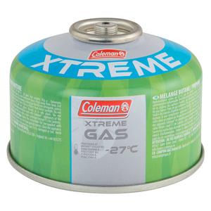 Gaskartuschen Coleman C100 Xtreme, Coleman
