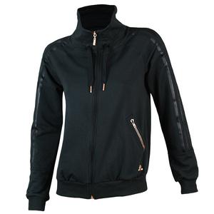 Sweatshirt adidas Adiflux Q3 3S Tracktop O04032, adidas