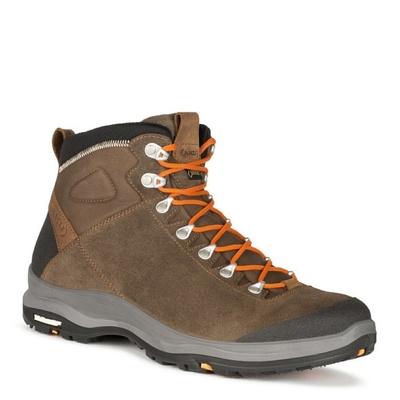 Herren Schuhe AKU 410.2 La Wand GTX brown, AKU