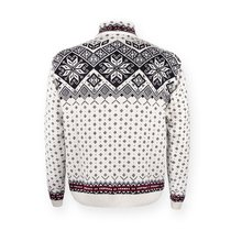 Sweater Kama 3082 101 natural white, Kama