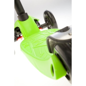 Scooter Maxi Micro Lemon green T