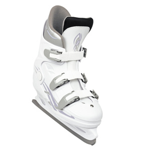Skates Spokey Acrid white, Spokey