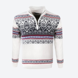 Merino Sweater Kama 3371 101 white, Kama