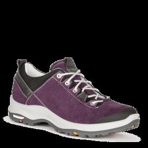 Schuhe AKU LA VAL LOW GTX WS violet, AKU