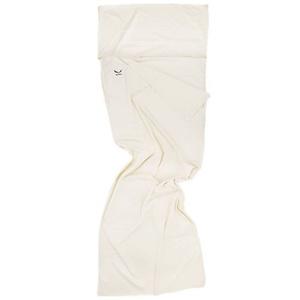 Schlafsackeinlage Salewa Cotton Liner Silverized 3503-0010, Salewa