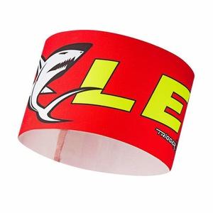 Stirnband LEKI Race Shark Headband 352212014, Leki