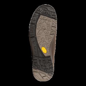 Schuhe AKU NEMES FG MID GTX black, AKU