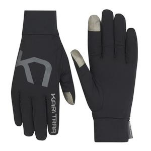 Handschuhe Kari Traa Myrbla Handschuh Black, Kari Traa