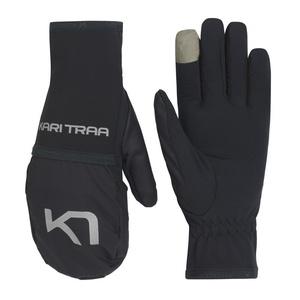 Handschuhe Kari Traa Lise Black, Kari Traa