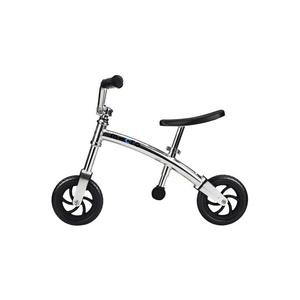 Rutscher Micro G-Bike Chopper Silver, Micro