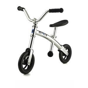 Rutscher Micro G-Bike Chopper Silver, Micro