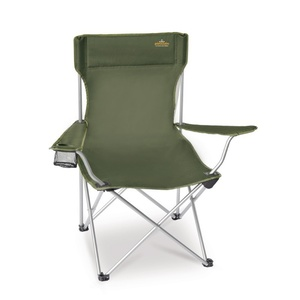 Stuhl Pinguin Fisher Chair green