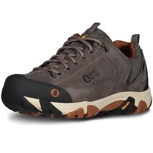 Damen Leder Outdoor Schuhe NORDBLANC Divelight NBLC39 CTX, Nordblanc