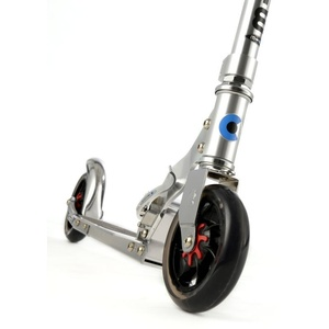 Scooter Micro Speed+ Silver, Micro